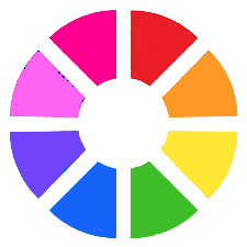 Color smart icon image